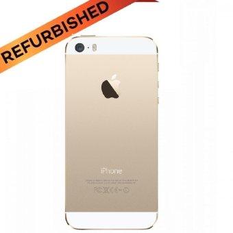 Harga Refurbished Apple Iphone 5S 16GB Gold Grade A Terbaru klik gambar.