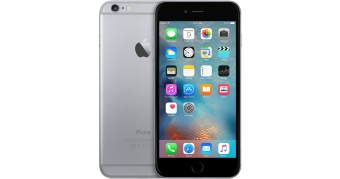 Refurbished Apple iPhone 6 Plus - 64Gb - Grey