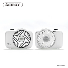 Remax F5 Shishang kamera USB pengisian kecepatan angin kipas mini kipas kecil