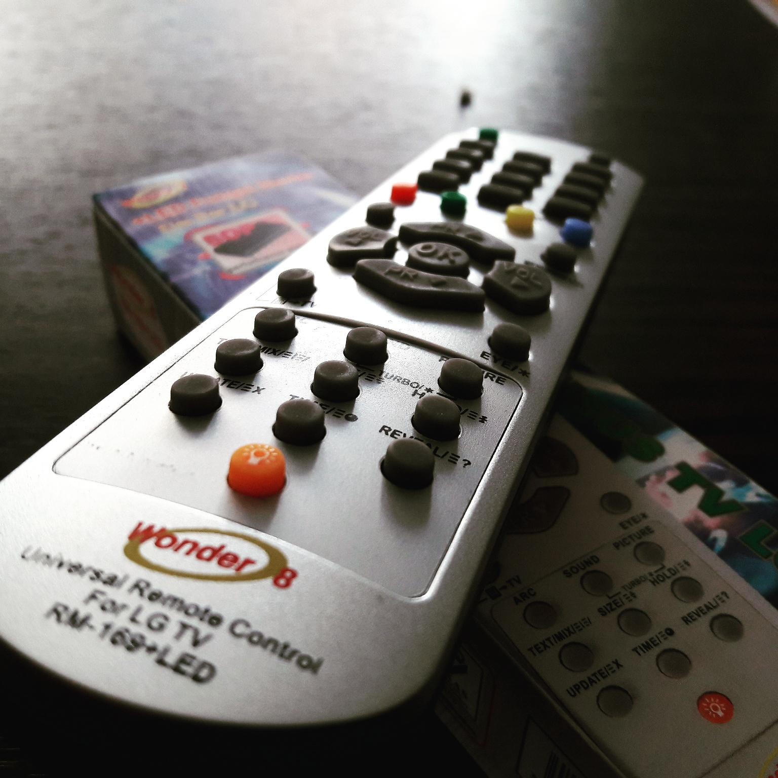 Penawaran Bagus Remote Tv Lg Model Tabung Pelacakan Harga Akari Price Comparison