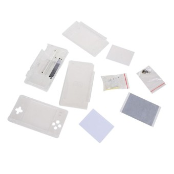 Replacement For Nintendo DS Lite Housing Shell Screen Lens - intl