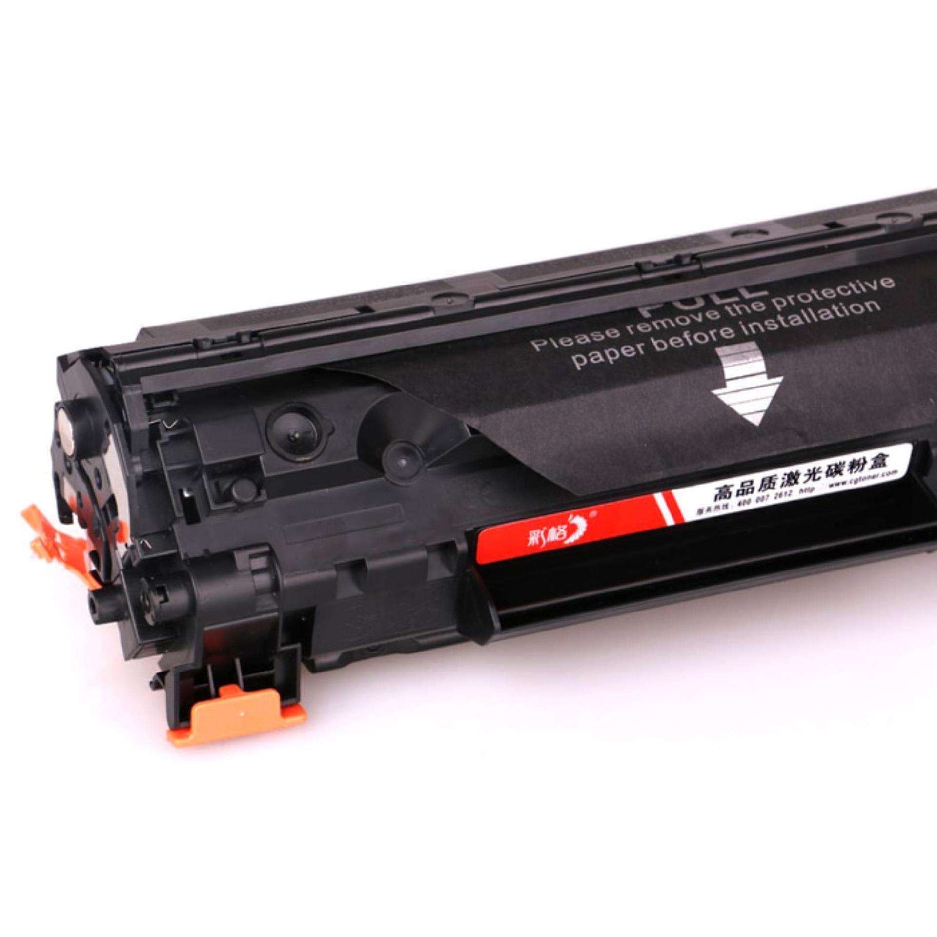 Replacement Printer Toner HP CRG-725 CRG-325 CE285A & Canon .