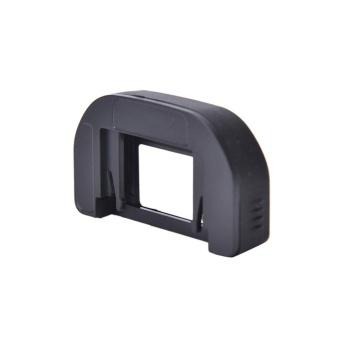 Rubber Eyecup Eye Cup Viewfinder Ef For Canon Eos 300d 400d 450d500d 550d 1000d - intl