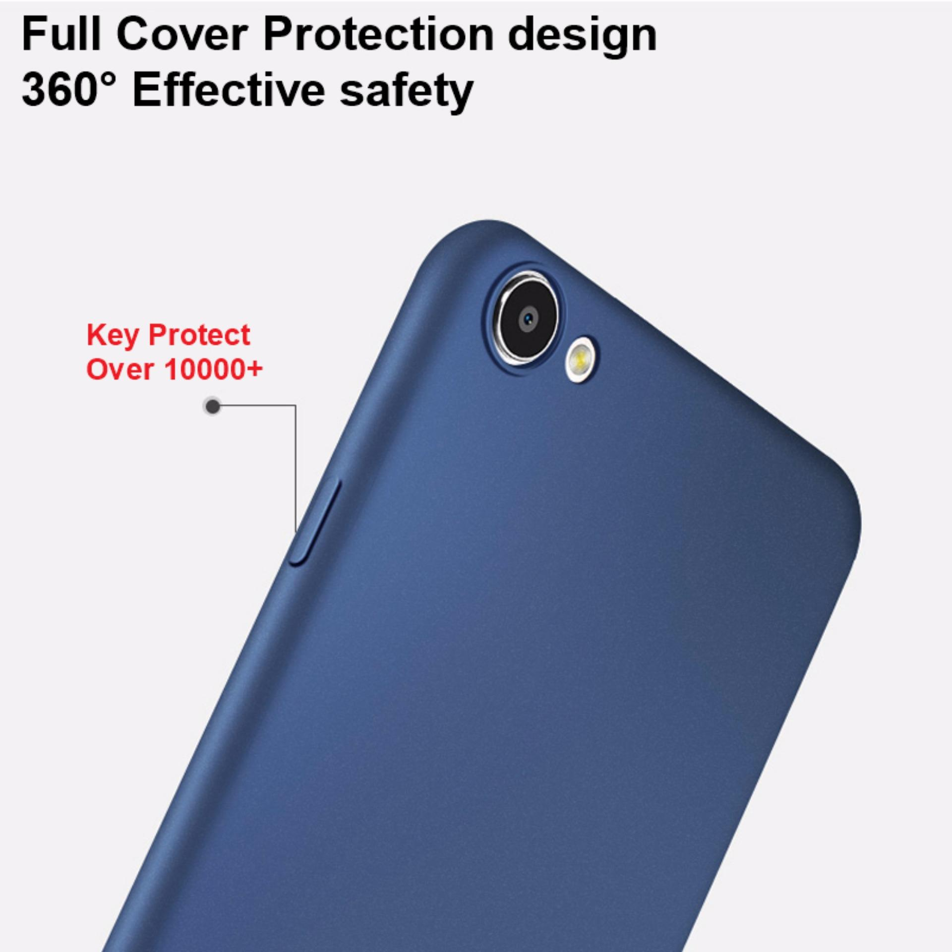 Rzants For OPPO f1s Ultra-thin Soft Back Case Cover - intl .