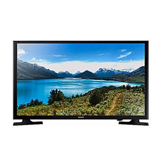 "Samsung 32"" Smart LED TV UA32J4303 - Hitam"