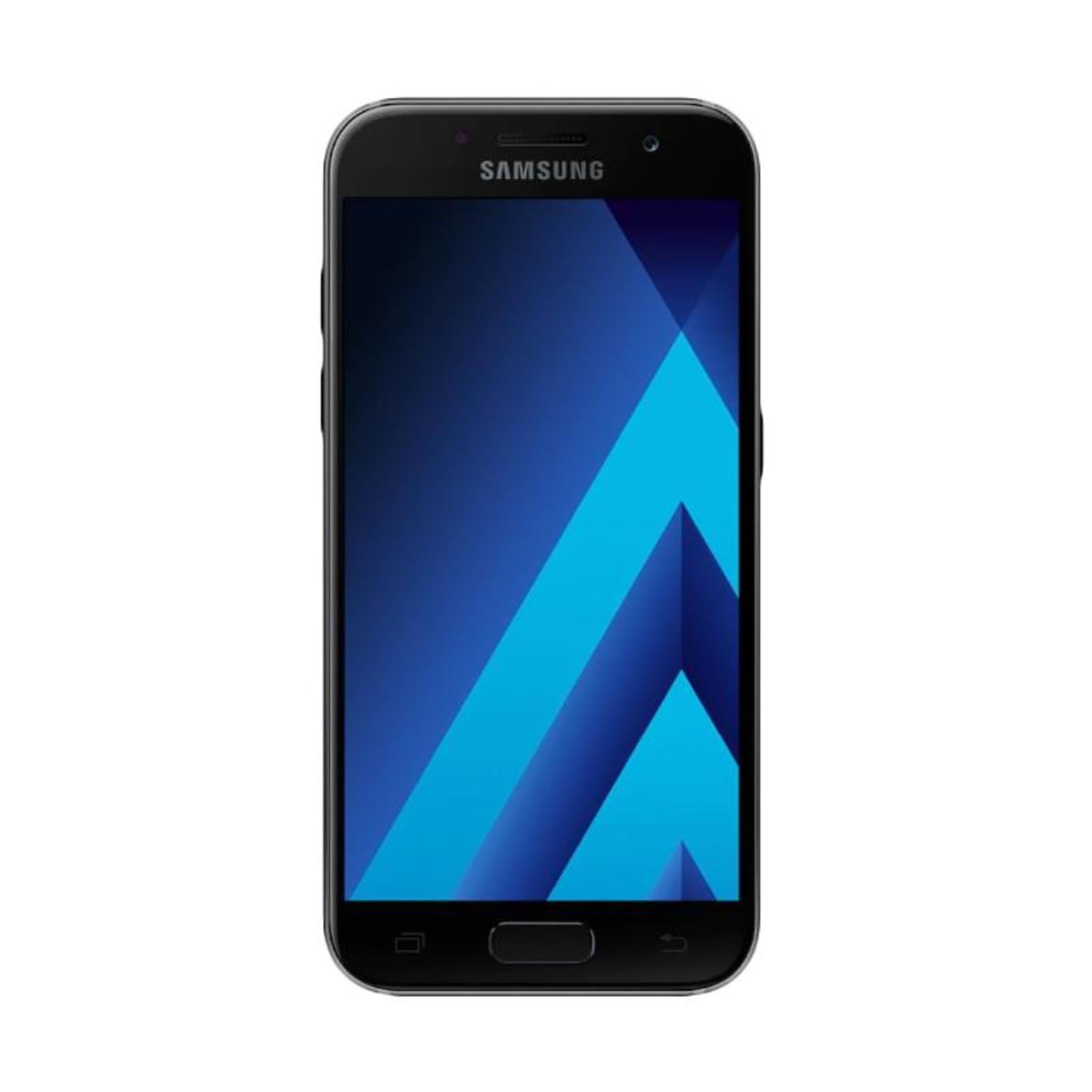 Samsung A3 2017 SM-320 Smartphone - Black