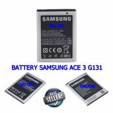 Samsung Baterai / Battery For Galaxy GT-S7270 / GT-S7272 Ace 3 Kapasitas 1500mAh Original