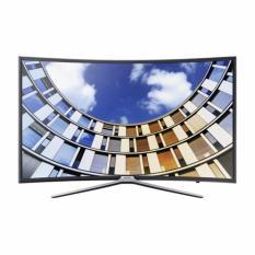 SAMSUNG Curved TV 55 - UA55M6300