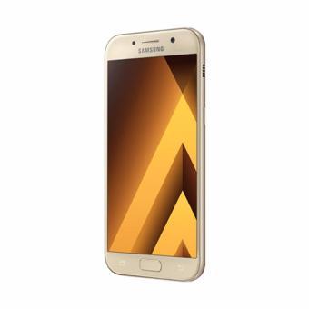 Update Harga Samsung Galaxy A3 2017 IDR3,856,000.00  di Lazada ID