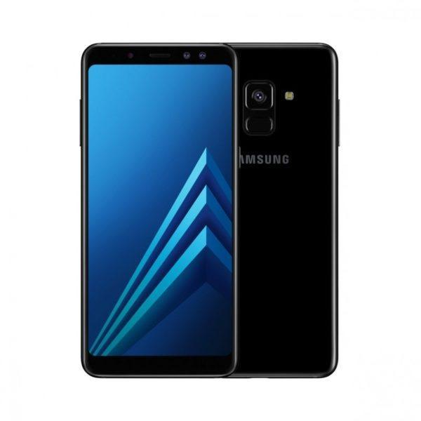 Samsung Galaxy A8 2018 - 4/32 GB - Black