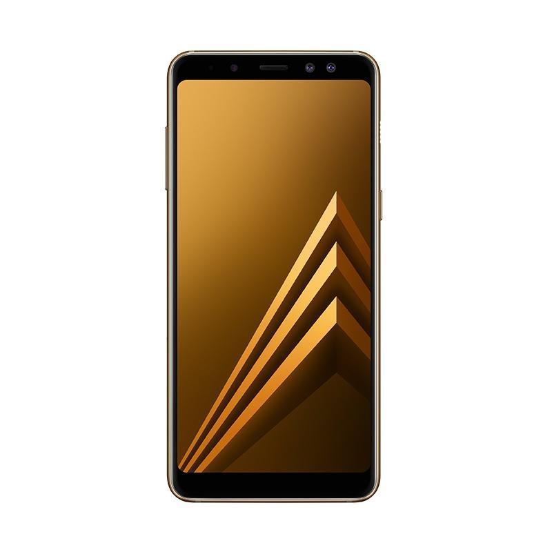 Samsung Galaxy A8 Plus 2018 Smartphone