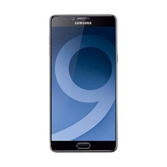 Samsung Galaxy C9 Pro - 64GB -Garansi RESMI - Black