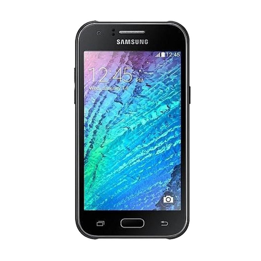Samsung Galaxy J1 Ace 2016 - 8GB - Hitam