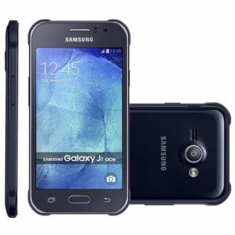 Samsung Galaxy J1 Ace / J111 - Black [8 GB/1 GB] + Free Ultrathin - 2