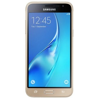 Samsung Galaxy J3 - 8GB ROM - Gold