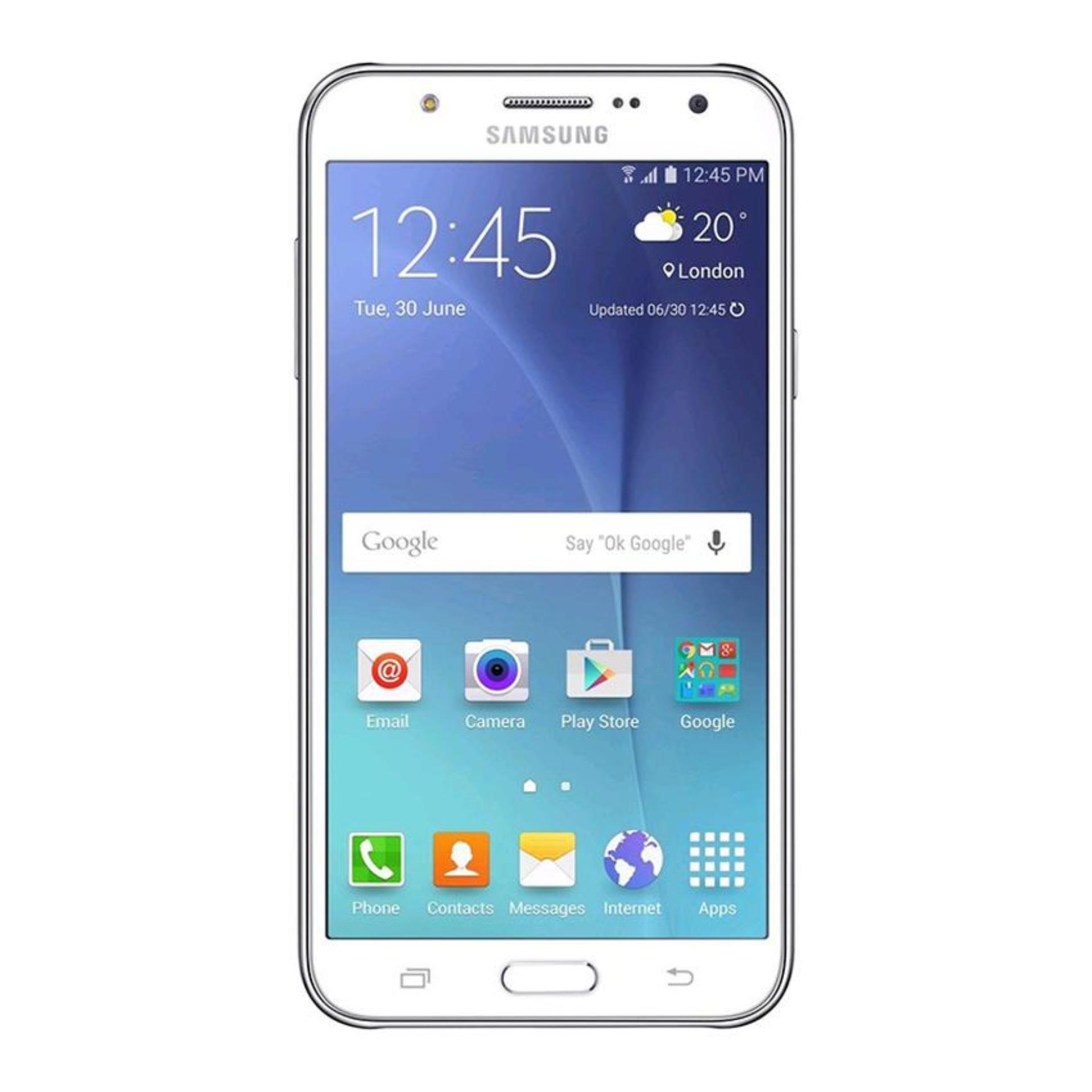 Garansi Resmi SEIN 1 Tahun Samsung Galaxy J7 2016