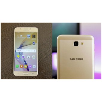 Samsung Galaxy J7 Prime - White Gold [32GB/ 3GB] - 2