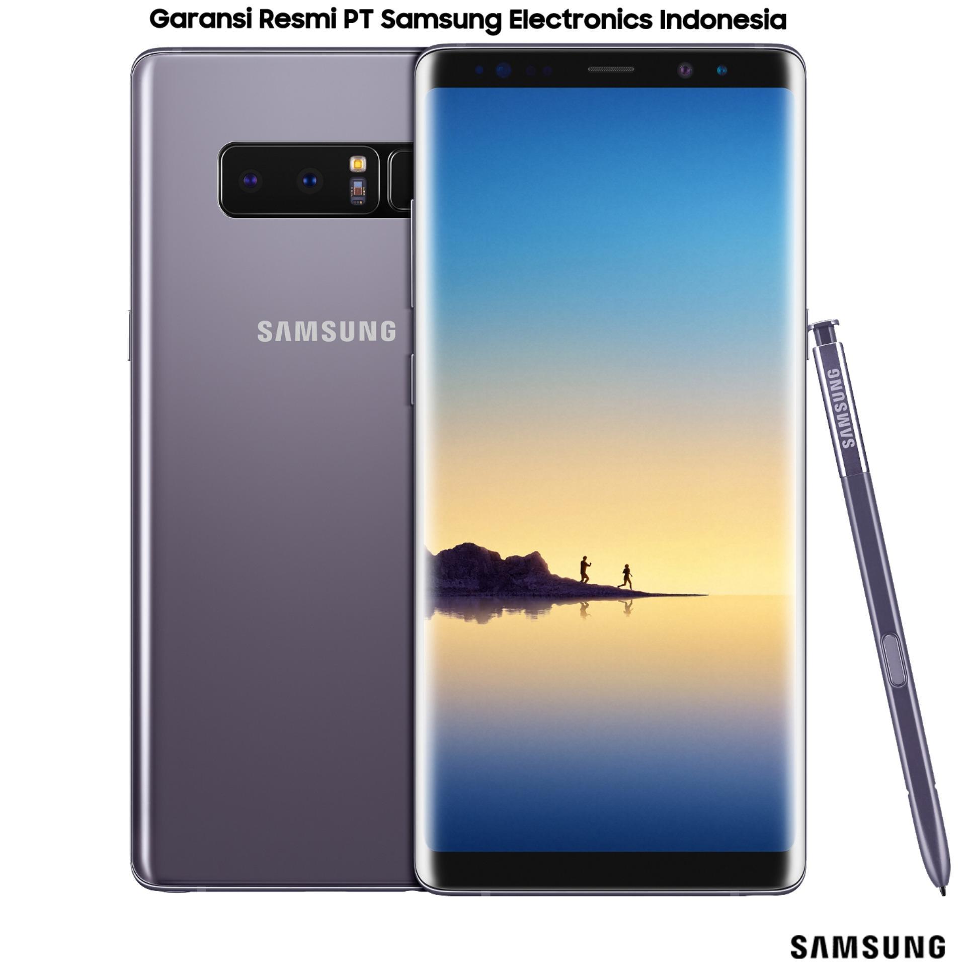 Samsung Galaxy Note 8 SM-N950