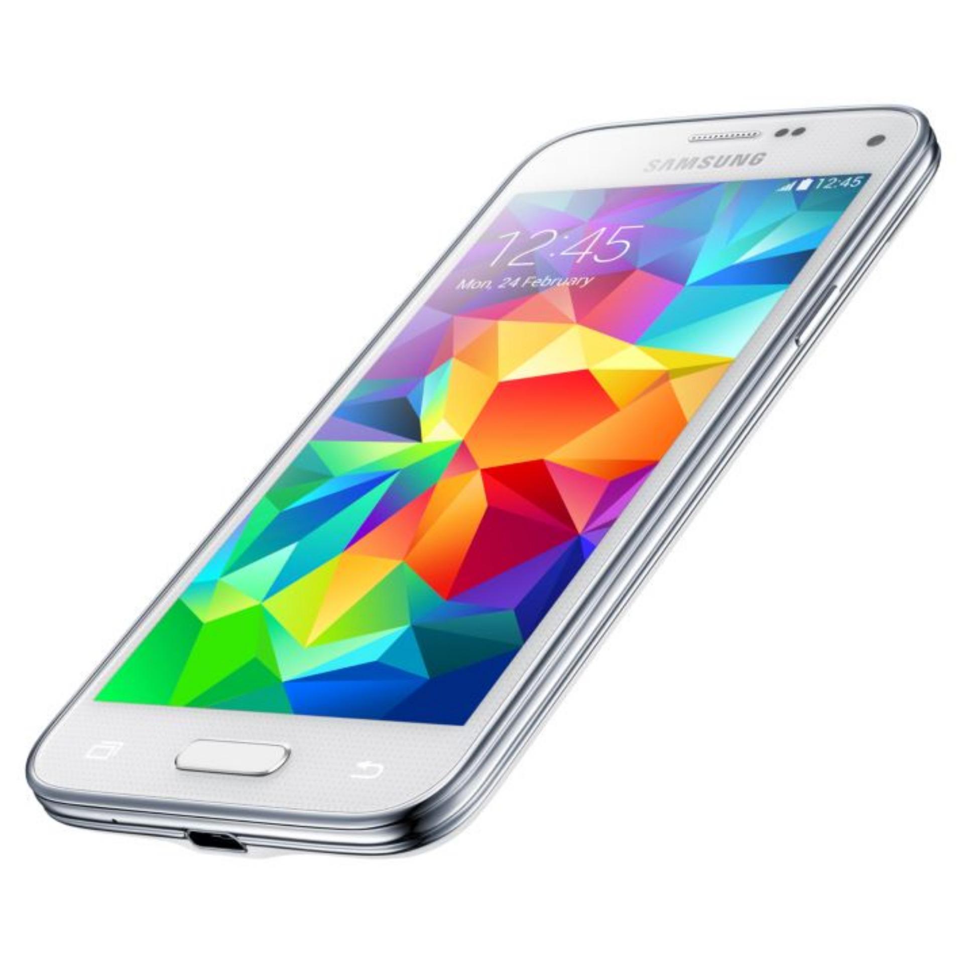 Terbaik Murah Samsung Galaxy S5 Sm G900 16gb White Grade A Cari V2 J106 8gb Putih
