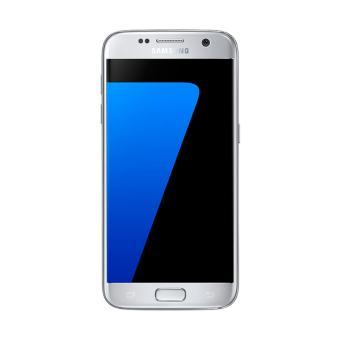 Samsung Galaxy S7 Flat 32gb Silver