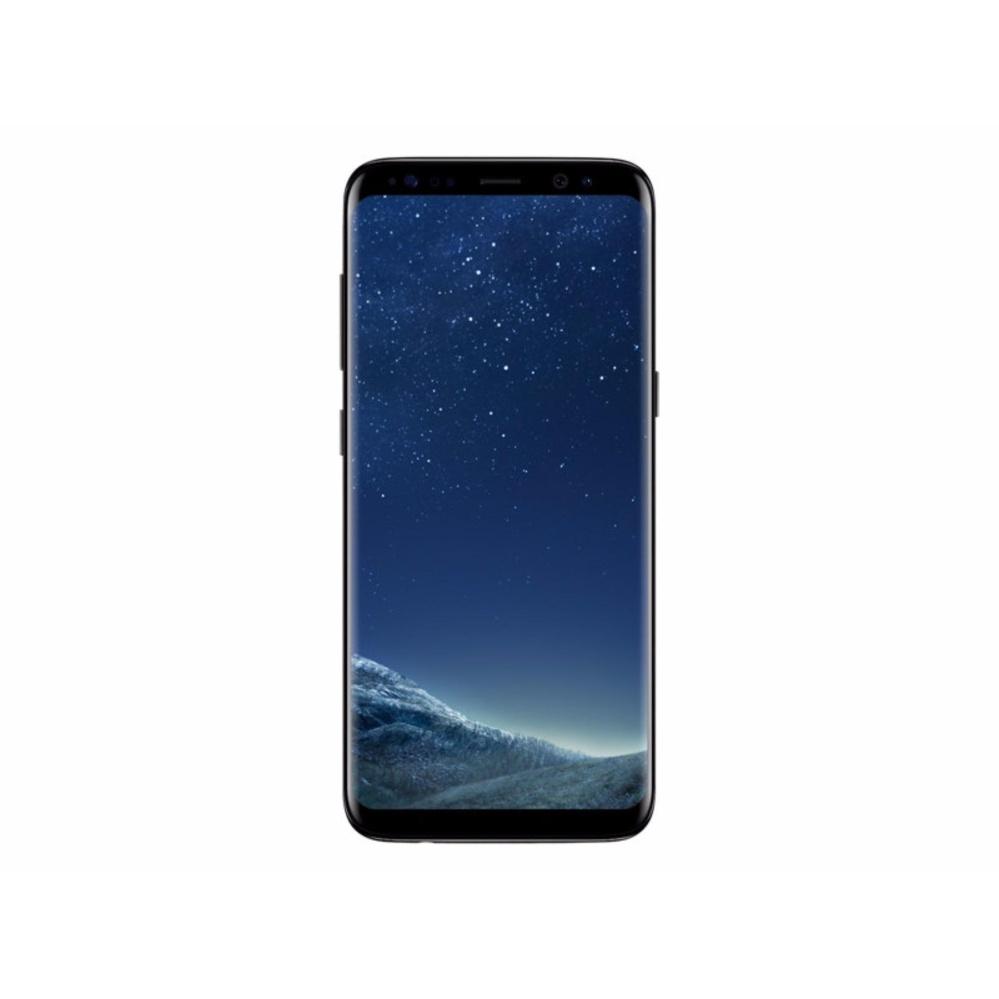 Model Elegan Samsung Galaxy S8