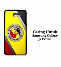 SAMSUNG J7 PRIME Case semen padang 1 Hardcase Casing Cover