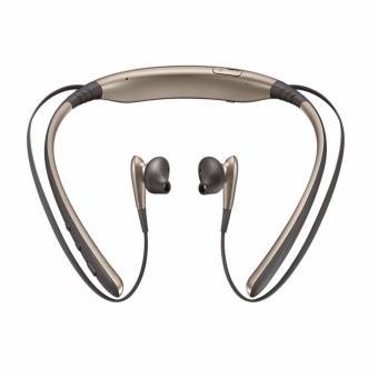 Samsung Level U Wireless Earphone Bluetooth Original Samsung - Gold