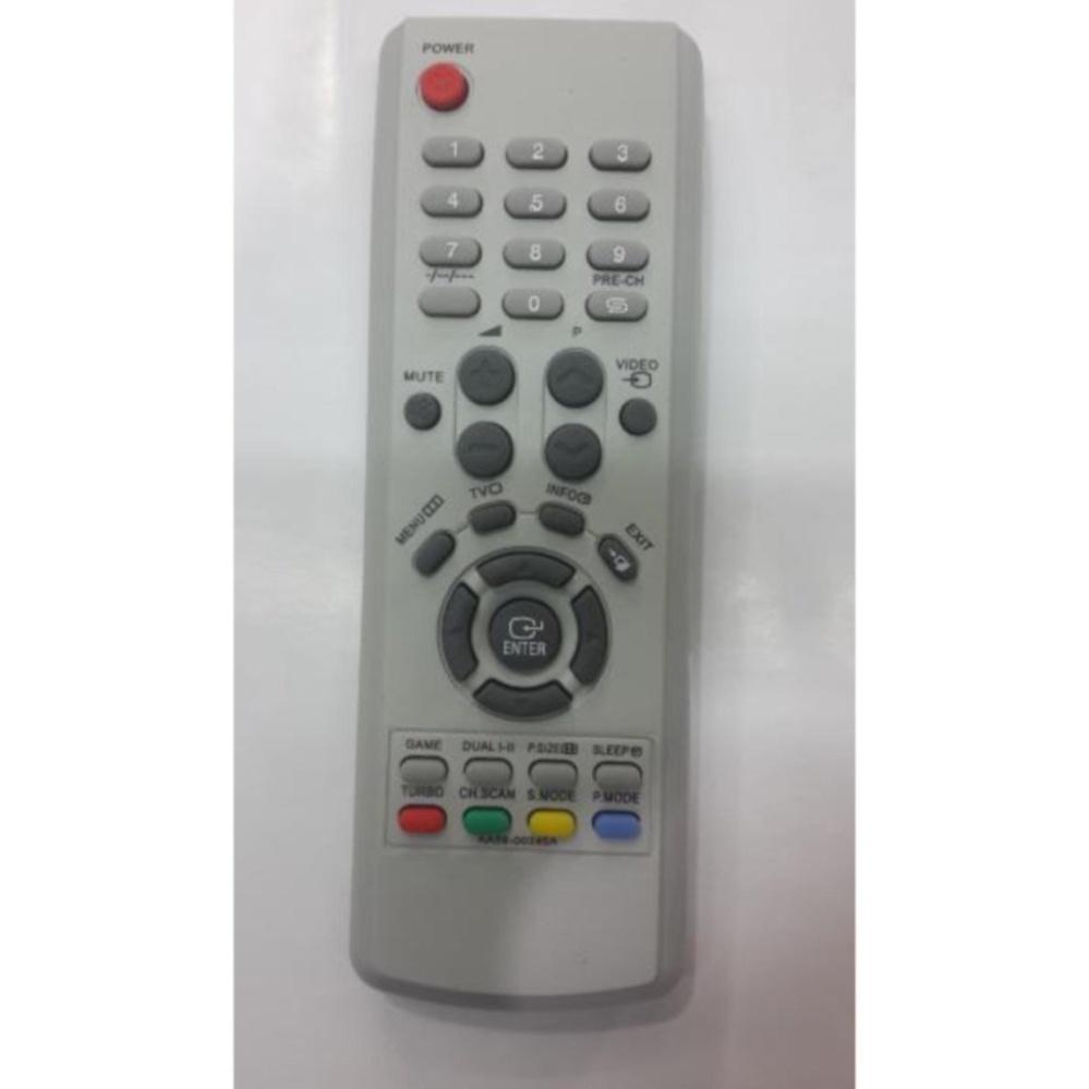 Flash Sale Samsung Remote TV Tabung Putih