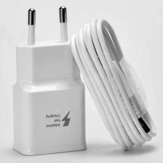 Samsung Travel Charger Fast Charging Original 15W - Putih