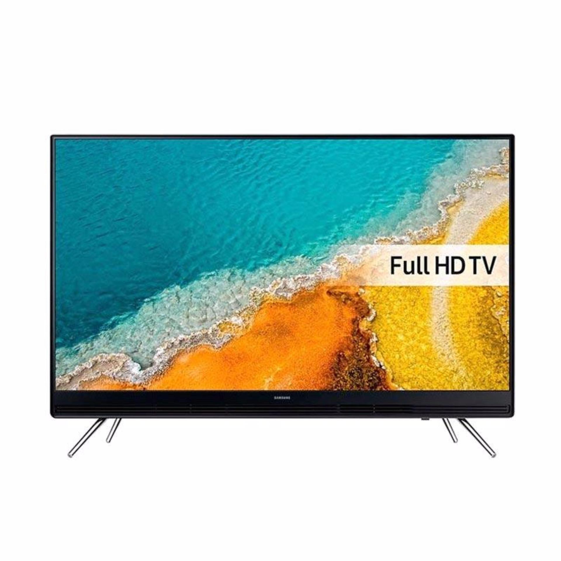 Samsung UA32K5100 K5100 Series 5 LED TV [32 Inch/Full HD]
