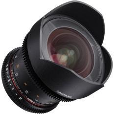 Samyang For Sony NEX / Alpha 14mm T3.1 VDSLR II