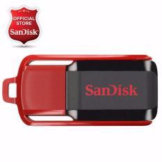 Sandisk Cruzer Switch Cz52 - 16gb
