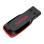 SanDisk Flashdisk Cruzer Blade CZ50 - 32GB