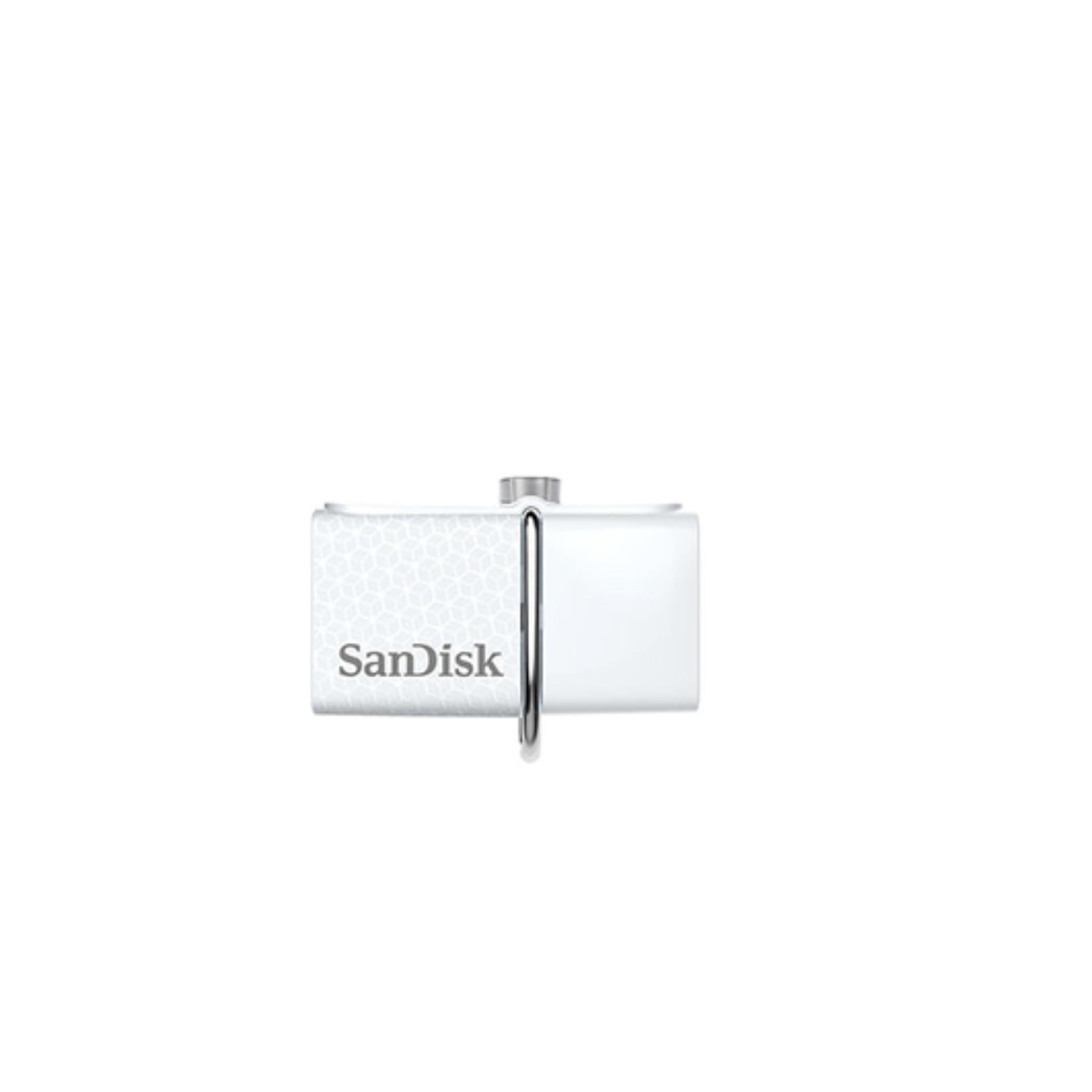 Harga Penawaran Sandisk Ultra Dual Usb Drive 30 32gb Flashdisk Flasdisk Otg 16gb White
