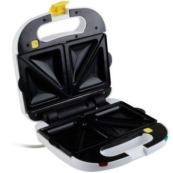 promoo…sayota 2in1 sandwich & waffle maker sm-609