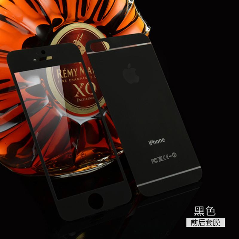 Se iphone5s apel telepon sebelum dan sesudah matte filter warna pelindung layar pelindung layar pelindung layar