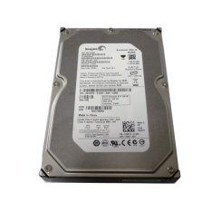 Seagate Harddisk PC Internal - 500Gb - Silver