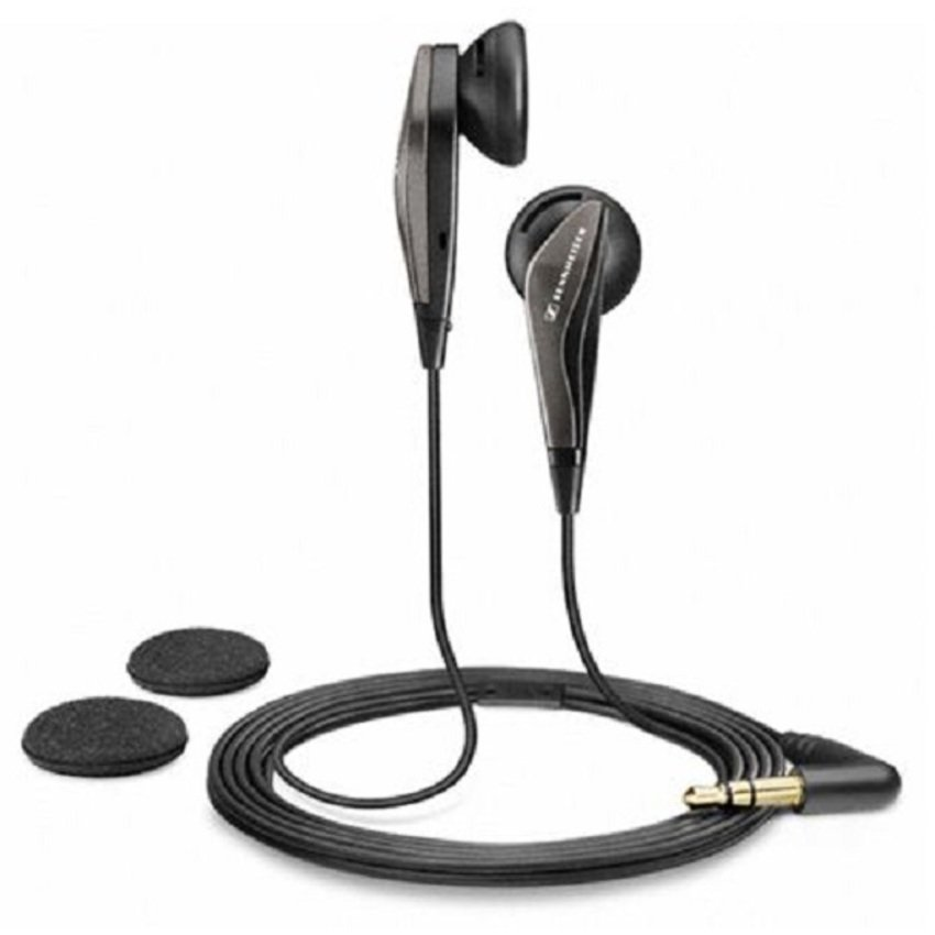 Flash Sale Sennheiser Earphone MX 375 - Hitam