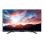 Sharp 32 inch LED HD TV - Hitam (Model LC-32LE185i)