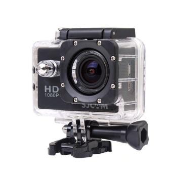 SJCAM Original SJ4000 30M Waterproof Sports DV 12MP 1080P Action Camera Waterproof Diving HD Camcorder(Black) - intl