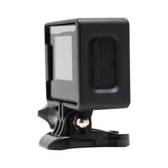 Detail Gambar Produk SJCAM SJ4000 & BRICA B-PRO 5 ALPHA EDITON Plastic Frame Case / Casing Terbaru