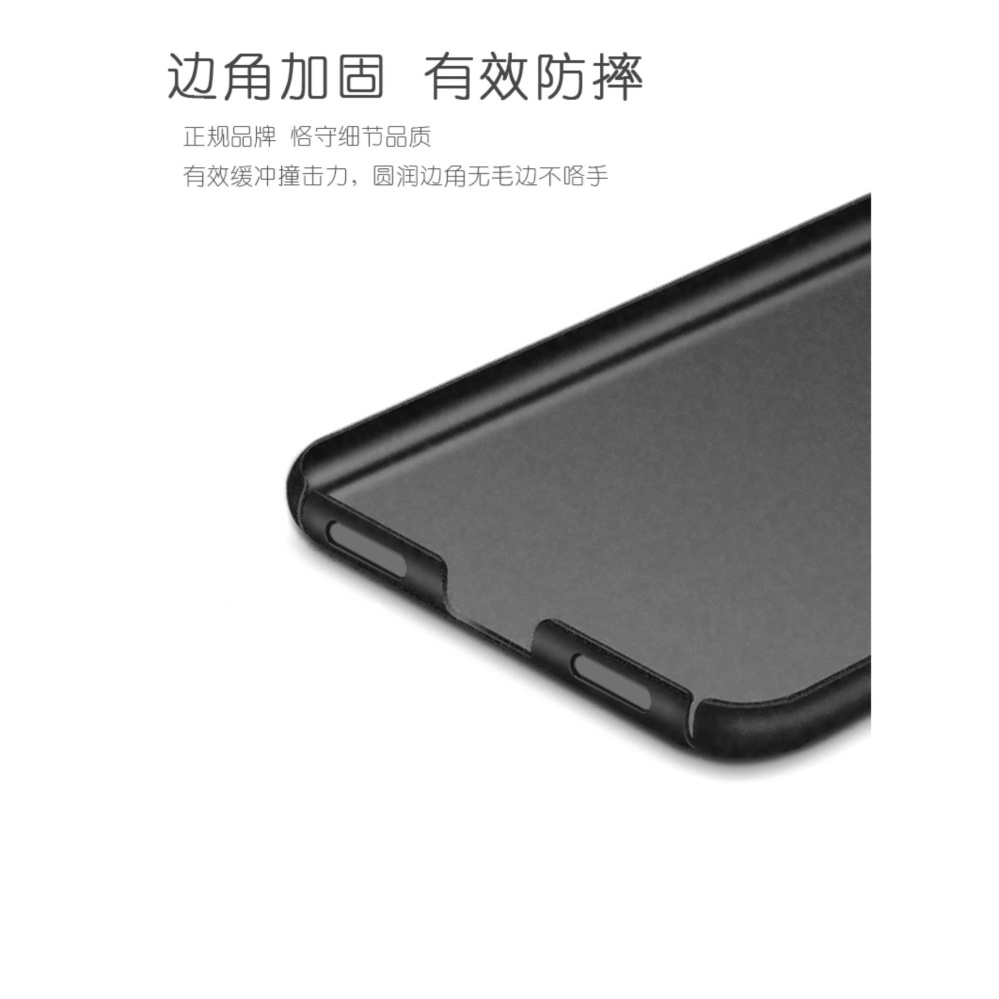 Slim Fit Shell Hard Full Protective Anti Scratch Resistant CoverCase for Xiaomi Redmi .