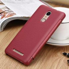 Slim Kulit Case Pelindung untuk Xiaomi Redmi Note 3 Melihat Review Kami Agar Mendapatkan Barang Yang Paling Sesuai Yang Anda Ingin Cari.