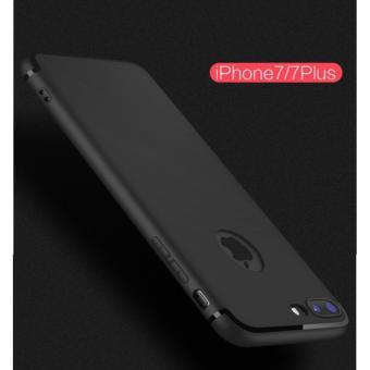 Slim Silicon Iphone 6/6s Softcase Case Casing Karet Soft Cover Silikon