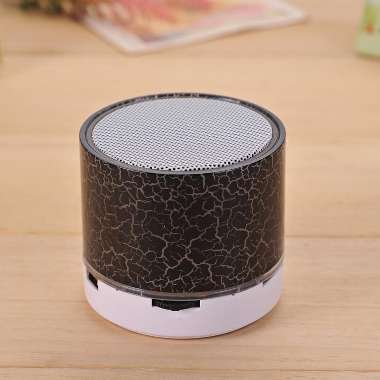 ... Black Update Source · Small Cracked Bluetooth speaker White intl