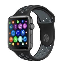 Smart Watch Heart Health Monitor Bluetooth Smart BandPedometerSports Bracelet Fitness Tracker Watches PK IWO - intl