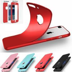 Hardcase Case 360 Iphone 6 6s Tanpa Lubang Casing Full Body Cover Source · Jual Casing