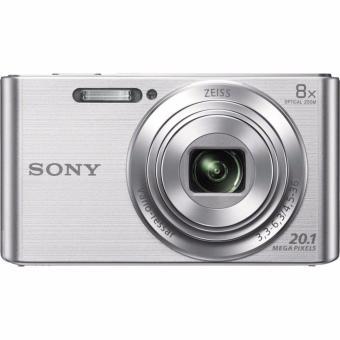 Sony DSC-W830 Free SDHC Sony 8GB