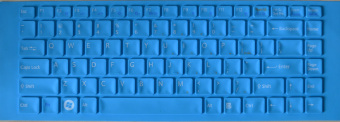 Sony ea28ea48ea47ec membran keyboard laptop