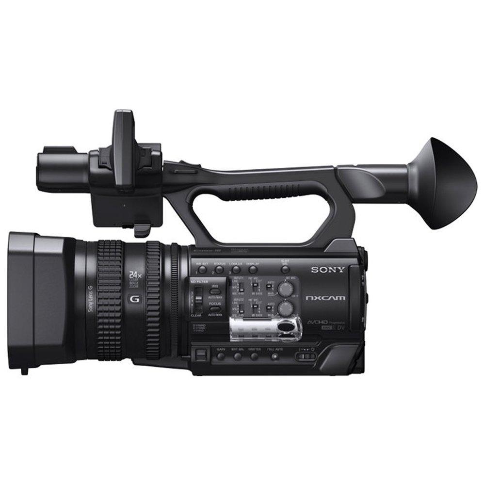Bandingkan Simpan Sony Hxr Nx100 Full Hd Nxcam Camcorder Belanja Murah Hdr Pj410 Projector Handycam Gratis Microsd 8gb Case Mini Tripod
